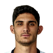 GUEDES FIFA 20 Champions League Rare