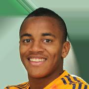 Wuilker Faríñez FIFA 20