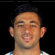 Matías Vargas FIFA 20