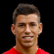 Rubén Alcaraz FIFA 20