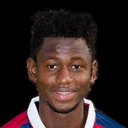 Amadou Diawara FIFA 20