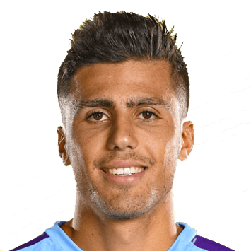 RODRI FIFA 20 Ones to Watch