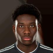 Alphonso Davies FIFA 20