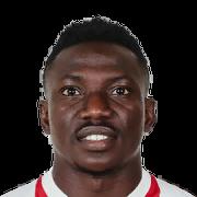 Oghenekaro Etebo FIFA 20