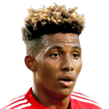 Gedson Fernandes FIFA 20