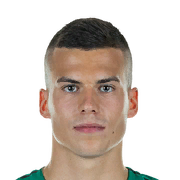 László Bénes FIFA 20
