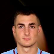 Matúš Bero FIFA 20