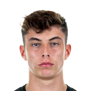 Kai Havertz FIFA 20