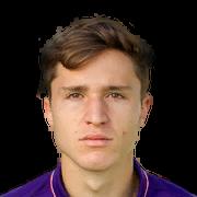 Federico Chiesa FIFA 20