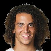 Mattéo Guendouzi FIFA 20