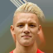 Hannes Wolf FIFA 20