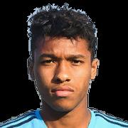 Boubacar Kamara FIFA 20