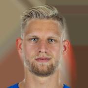 Arne Maier FIFA 20