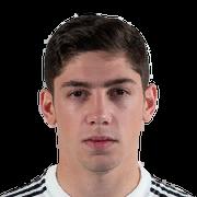 Federico Valverde FIFA 20