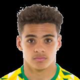 Max Aarons FIFA 20
