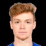 Viktor Tsygankov FIFA 20