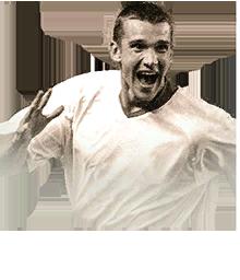 SHEVCHENKO FIFA 20 Prime Icon Moments