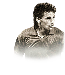 BAGGIO FIFA 20 Prime Icon Moments