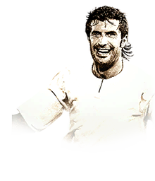 LUÍS FIGO FIFA 20 Prime Icon Moments