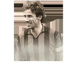 BARESI FIFA 20 Prime Icon Moments