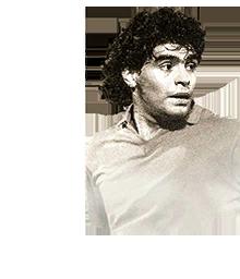 MARADONA FIFA 20 Prime Icon Moments