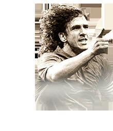 PUYOL FIFA 20 Prime Icon Moments