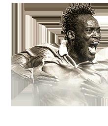 ESSIEN FIFA 20 Prime Icon Moments