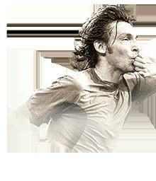 PIRLO FIFA 20 Prime Icon Moments