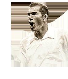 ZIDANE FIFA 20 Prime Icon Moments