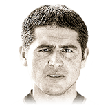 RIQUELME FIFA 20 Icon / Legend