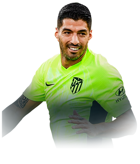 SUÁREZ FIFA 21 Ones to Watch