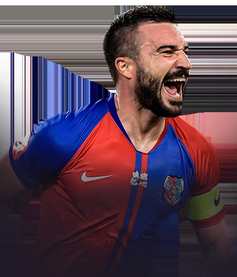 ALESSANDRINI FIFA 21 Flashback SBC