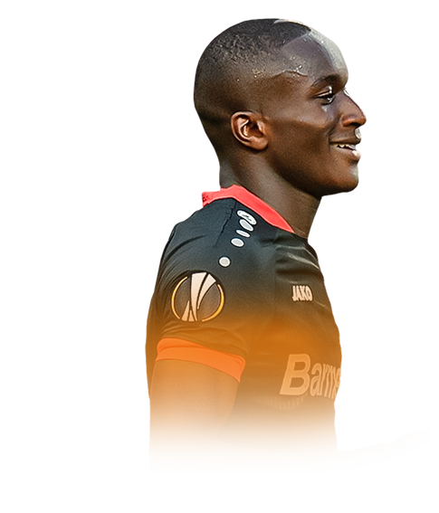DIABY FIFA 21 Europa League RTTF