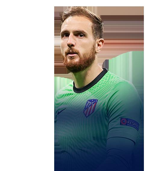 OBLAK FIFA 21 Champions League RTTF