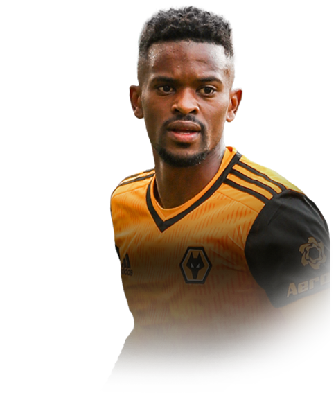 SEMEDO FIFA 21 Ones to Watch