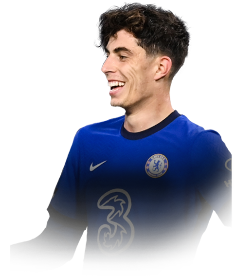 HAVERTZ FIFA 21 Ones to Watch
