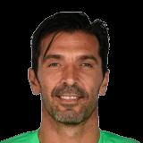 Gianluigi Buffon FIFA 21