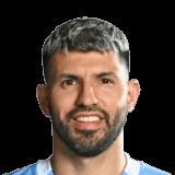 Sergio Agüero FIFA 21