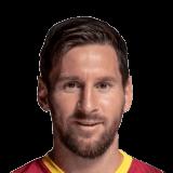 Lionel Messi FIFA 21