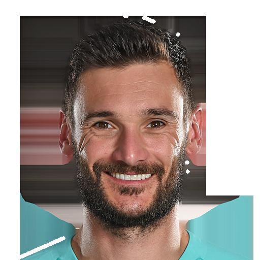Hugo Lloris FIFA 21