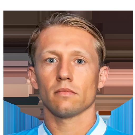 Lucas Leiva FIFA 21