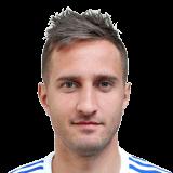 GAVRANOVIĆ FIFA 21 Team of the Week Gold