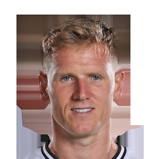 Matt Ritchie FIFA 21