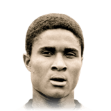 EUSÉBIO FIFA 21 Icon / Legend
