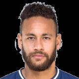 Neymar Jr FIFA 21