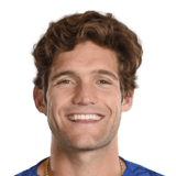Marcos Alonso FIFA 21