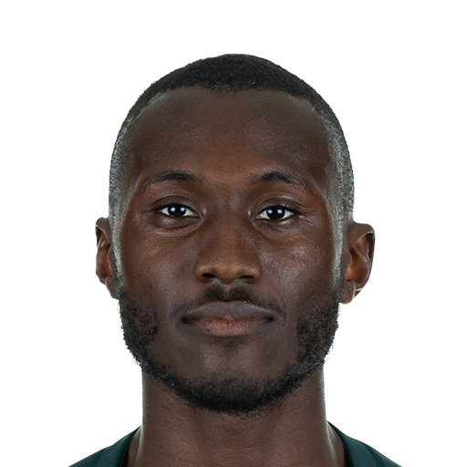 Josuha Guilavogui FIFA 21