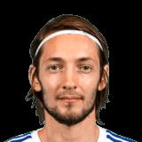 Rasmus Falk FIFA 21