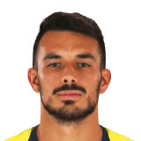 Nicola Sansone FIFA 21