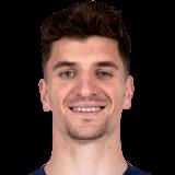 Thomas Meunier FIFA 21
